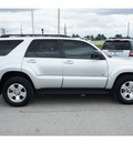 toyota 4runner 2008 gray suv sr5 6 cylinders automatic 77388