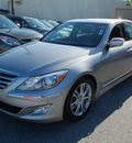 hyundai genesis 2012 gray sedan 5 0l r spec 8 cylinders automatic 94010