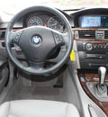 bmw 3 series 2007 silver wagon 328i gasoline 6 cylinders rear wheel drive automatic 27616