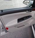 chevrolet impala 2011 silver sedan lt fleet flex fuel 6 cylinders front wheel drive automatic 19153