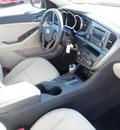 kia optima 2012 ebony black sedan lx gasoline 4 cylinders front wheel drive automatic 19153