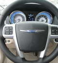 chrysler 300 2012 white sedan gasoline 6 cylinders rear wheel drive automatic 34731