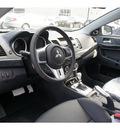 mitsubishi lancer 2012 black sedan ralliart gasoline 4 cylinders all whee drive automatic 07724