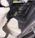 honda civic 2009 dk  gray sedan ex l w navi gasoline 4 cylinders front wheel drive automatic 76018