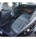 honda accord 2011 black sedan ex l v6 gasoline 6 cylinders front wheel drive automatic 07724