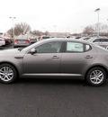 kia optima 2012 titanium silver sedan lx gasoline 4 cylinders front wheel drive automatic 19153