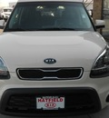kia soul 2012 beige gasoline 4 cylinders front wheel drive not specified 43228