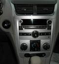 chevrolet malibu 2011 white sedan ls fleet flex fuel 4 cylinders front wheel drive automatic 34474