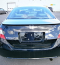 honda civic 2009 black coupe lx gasoline 4 cylinders front wheel drive 5 speed manual 13502
