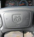 dodge dakota 2001 white pickup truck slt gasoline 8 cylinders rear wheel drive automatic with overdrive 45840