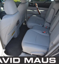 toyota highlander 2012 gray suv limited gasoline 6 cylinders front wheel drive automatic 32771