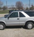 gmc jimmy 1996 silver suv sls gasoline v6 4 wheel drive automatic 62863