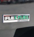 chevrolet suburban 2011 black suv z71 flex fuel 8 cylinders 4 wheel drive automatic 76087