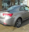 kia forte koup 2012 silver coupe ex gasoline 4 cylinders front wheel drive not specified 43228