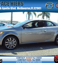 kia forte 2012 lt  gray coupe sx gasoline 4 cylinders front wheel drive automatic 32901