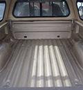 ford ranger 1999 gold xlt flex fuel v6 4 wheel drive 4 speed manual 98632