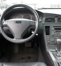 volvo s60 2002 silver sedan 2 4t awd gasoline 5 cylinders all whee drive automatic 60411