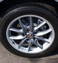 porsche cayenne 2006 dk  blue suv s gasoline 8 cylinders all whee drive automatic 60411