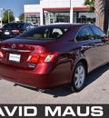 lexus es 2008 red sedan 350 gasoline 6 cylinders front wheel drive automatic 32771