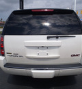 gmc yukon xl 2009 white suv denali gasoline 8 cylinders all whee drive automatic with overdrive 28557