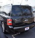 ford flex 2012 black titanium gasoline 6 cylinders front wheel drive automatic 08753