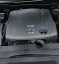 lexus is 250 2009 dk  gray sedan gasoline 6 cylinders rear wheel drive automatic 91731