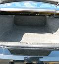 chevrolet impala 2008 black sedan ls gasoline 6 cylinders front wheel drive automatic 14221