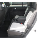 ford flex 2012 white titanium gasoline 6 cylinders all whee drive automatic 77388