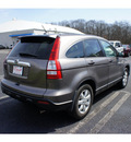 honda cr v 2009 urban titanium suv ex l gasoline 4 cylinders all whee drive automatic with overdrive 08750