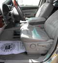 buick rendezvous 2007 gray suv cxl gasoline 6 cylinders front wheel drive automatic 34788