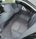 toyota camry 2007 black sedan se v6 gasoline 6 cylinders front wheel drive automatic 91731