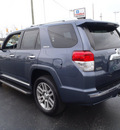 toyota 4runner 2011 dk  blue suv limited gasoline 6 cylinders 4 wheel drive automatic 28557