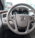 buick lacrosse 2012 dk  gray sedan convenience gasoline 4 cylinders front wheel drive automatic 28557