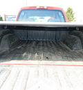 dodge dakota 2004 red pickup truck sxt gasoline 6 cylinders 4 wheel drive automatic 14224