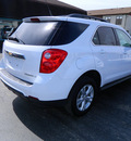 chevrolet equinox 2010 white suv 2lt gasoline 4 cylinders all whee drive automatic 14224