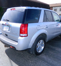 saturn vue 2006 silver suv gasoline 6 cylinders all whee drive automatic 14224