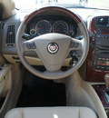 cadillac srx 2006 white suv gasoline 6 cylinders rear wheel drive automatic 76087