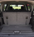 nissan pathfinder 2011 dk  gray suv gasoline 6 cylinders 2 wheel drive automatic 76018