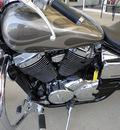 honda vt750 2006 charcoal dcb6 2 cylinders 5 speed 45342