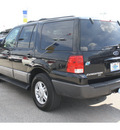 ford expedition 2003 black suv xlt value gasoline 8 cylinders sohc rear wheel drive automatic 77388