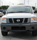 nissan titan 2008 white flex fuel 8 cylinders 2 wheel drive automatic 33884
