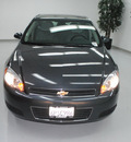 chevrolet impala 2011 gray sedan lt fleet flex fuel 6 cylinders front wheel drive automatic 91731