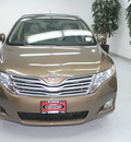 toyota venza 2009 lt  brown wagon awd v6 gasoline 6 cylinders all whee drive automatic 91731