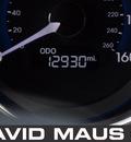 hyundai sonata 2011 red sedan blue drive hybrid hybrid 4 cylinders front wheel drive automatic 32771