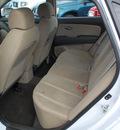 hyundai elantra 2010 white sedan gls gasoline 4 cylinders front wheel drive automatic 94010