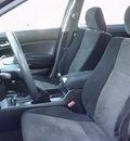 honda accord 2008 gray sedan lx gasoline 4 cylinders front wheel drive manual 06019