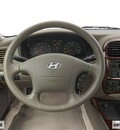 hyundai sonata 2003 sedan gasoline 4 cylinders front wheel drive not specified 44060