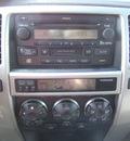 toyota 4runner 2003 black suv sr5 gasoline 8 cylinders rear wheel drive automatic 75503