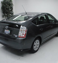 toyota prius 2009 dk  gray hatchback touring hybrid 4 cylinders front wheel drive automatic 91731