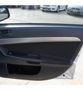mitsubishi lancer 2009 silver sedan es gasoline 4 cylinders front wheel drive automatic 78238
